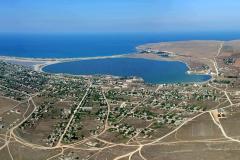 Панорама Оленевки