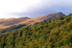 Гора Бабуган