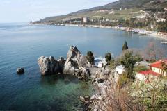 Чеховская бухта