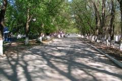 Поселок Курортное, ул.Курортная