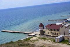 Поселок Курортное