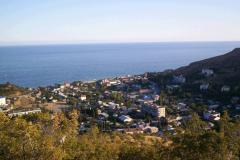 Поселок Рыбачье