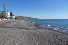 Пляж Солнечногорского