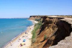 Пляжи мыса Лукулл