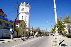 Феодосия, центр