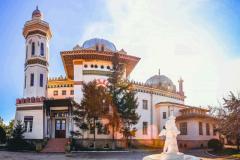 Феодосия, Дача Стамболи