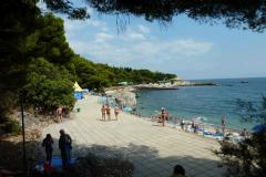 Пляж Фороса