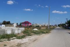 Улицы п. Штормовое