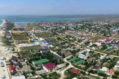 Панорама п. Штормовое