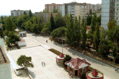 Улицы Щелкино