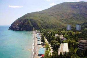 В чем выгода отдыха в Крыму в Партените в частном секторе?