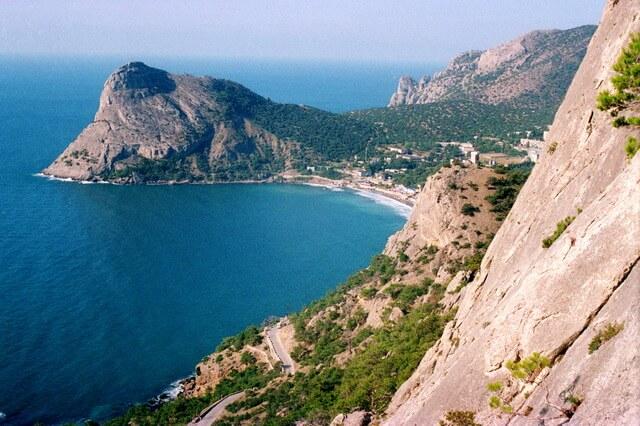 хороший отдых в Крыму в