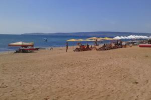 Песчаные пляжи Крыма! Отдых в удовольствие!