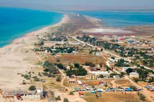 Городок Мирный (Крым) - особенности отдыха в частном секторе