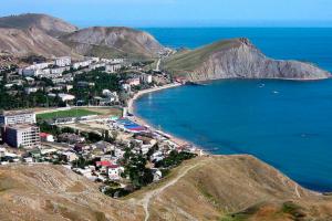 Отдых в Крыму: частный сектор Орджоникидзе – наилучший вариант!