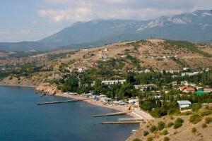 Село Малореченское (Крым) – отдых в частном секторе
