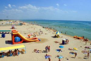 Чем примечателен отдых на Азовском море в Крыму?