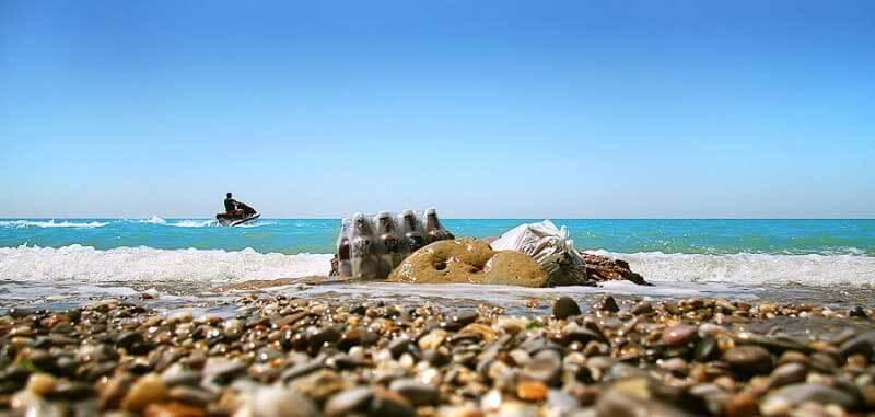 отдых на азовском море крым