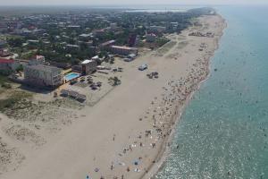 Великолепный отдых в Крыму в Поповке!