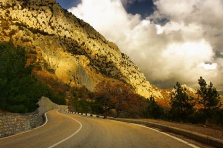 Что следует знать отправляясь в путешествие в Крым на автомобиле?