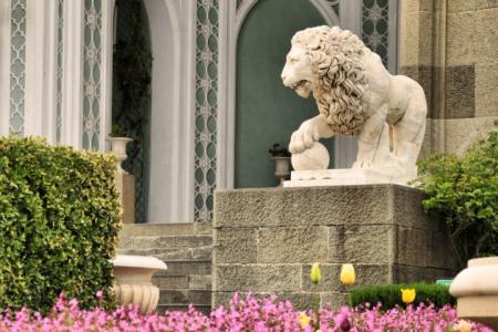 Достопримечательности Южного берега Крыма, которые стоит посетить