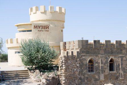 Достопримечательности Западного Крыма – историческое и культурное наследие