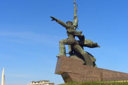 Самые знаменитые защитные батареи города Севастополя