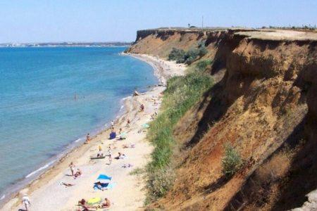 Поселок Угловое – размеренный отдых в Крыму