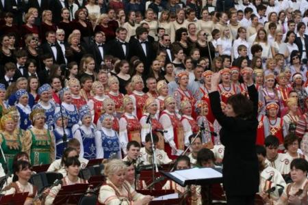 Гимн земель Крыма: история создания слов и музыки