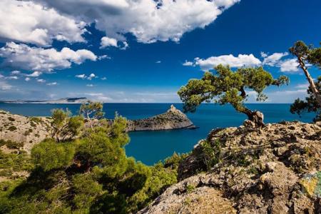 Куда ехать отдыхать, чтобы приятно и полезно провести время в Крыму