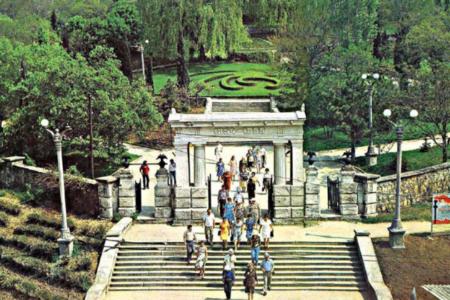 Гордость Севастополя - Малахов Курган
