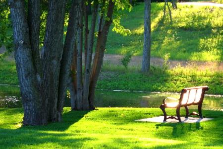Легенда старинного русского романса – парк Чаир в Крыму