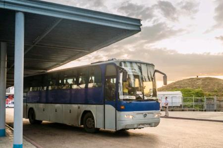 Автовокзал Керчь: удобство, современность и комфорт