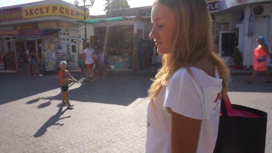 Крым Цены. Цены на Рынке и на Жилье в Судаке. Пляжи в Судаке